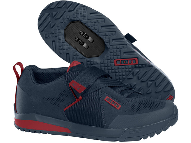 ION Rascal Shoes Unisex blue nights